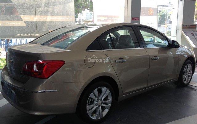 Chevrolet An Thái  12