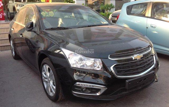Chevrolet An Thái  11