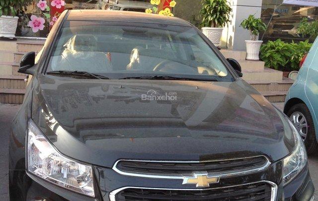 Chevrolet An Thái  10
