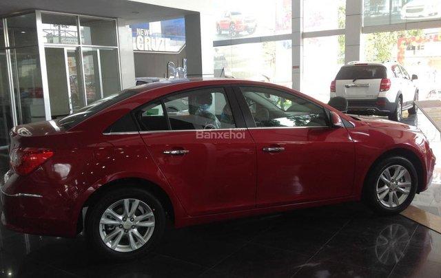Vinfast - Chevrolet An Thái 9