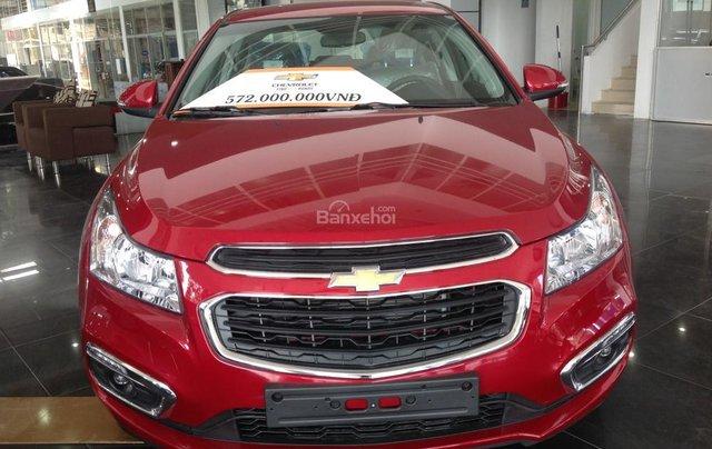 Vinfast - Chevrolet An Thái 8