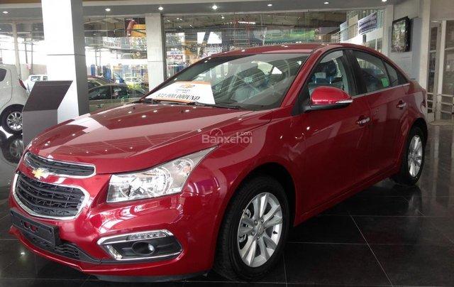 Vinfast - Chevrolet An Thái 7