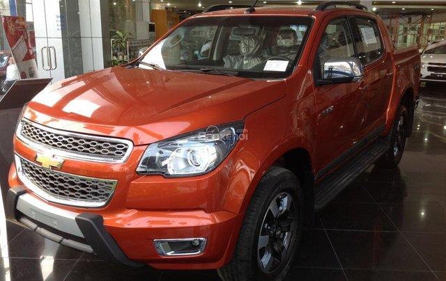 Vinfast - Chevrolet An Thái 5