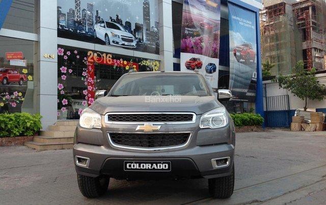 Vinfast - Chevrolet An Thái 3