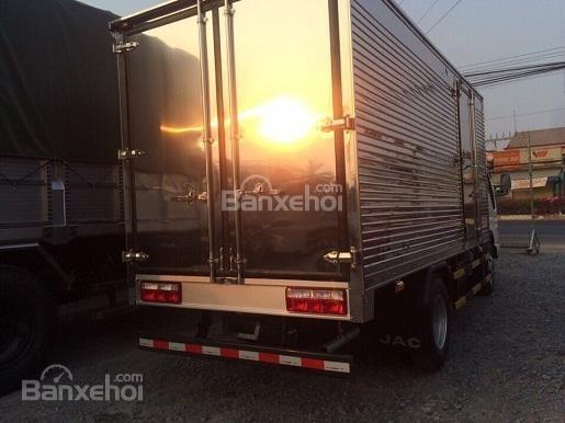 Bán trả góp xe tải Jac, công ty bán xe tải Jac 6 tấn 41
