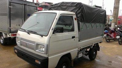 Bán Suzuki Super Carry Truck đời 2016, giá tốt, có xe giao ngay - LH 096.5678.4264