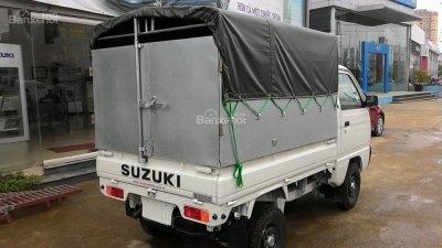 Bán Suzuki Super Carry Truck đời 2016, giá tốt, có xe giao ngay - LH 096.5678.4263