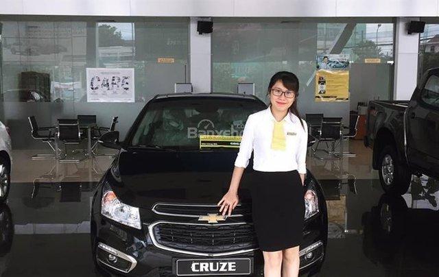 Chevrolet Biên Hòa 7