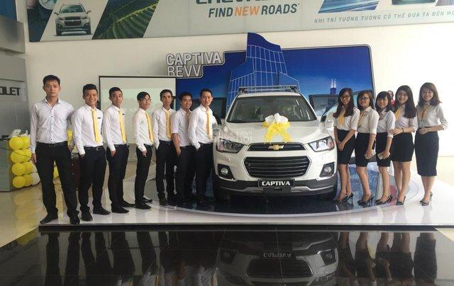 Chevrolet Biên Hòa 9