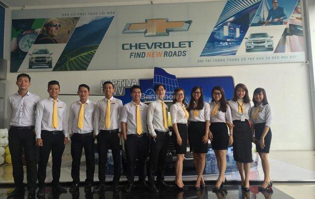 Chevrolet Biên Hòa 10