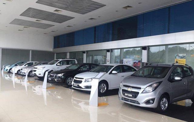 Chevrolet Biên Hòa 3