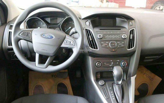 Bán Ford Focus Trend - Giá tốt, giao xe ngay1