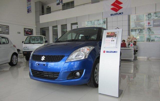 Suzuki Sài Gòn Ngôi Sao 15