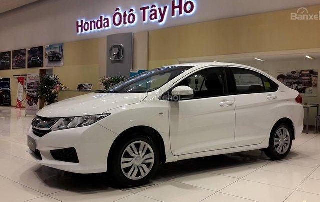 Honda ÔTô Tây Hồ 7