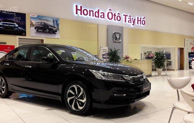 Honda ÔTô Tây Hồ 6