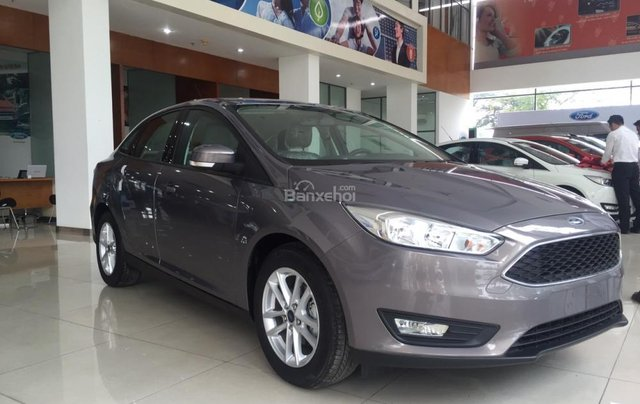 Bán Ford Focus Trend - Giá tốt, giao xe ngay0