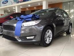 Bán Ford Focus Trend - Giá tốt, giao xe ngay2