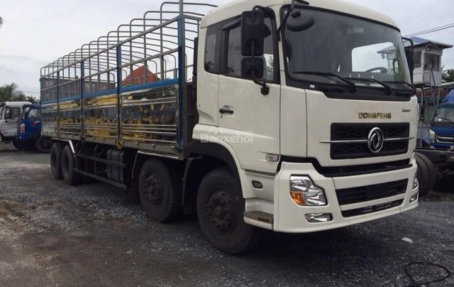 Bán xe tải Dongfeng Hoàng Huy 17.9 tấn 4 chân, xe tải Dongfeng Hoàng Huy L3150