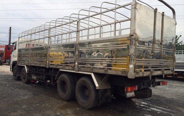 Bán xe tải Dongfeng Hoàng Huy 17.9 tấn 4 chân, xe tải Dongfeng Hoàng Huy L3152