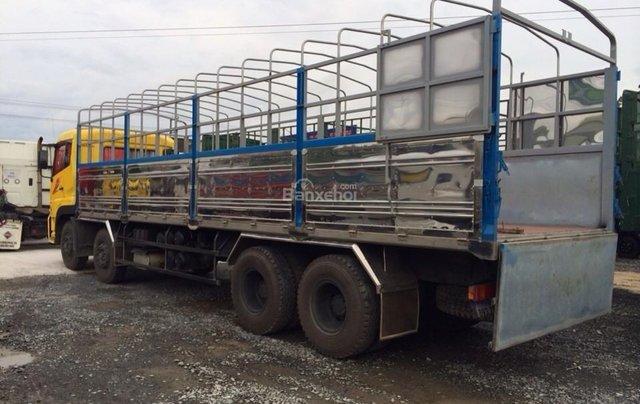 Chuyên bán xe tải Dongfeng Hoàng Huy 4 chân 17.9 tấn, vay trả góp tới 90% giá tốt nhất1