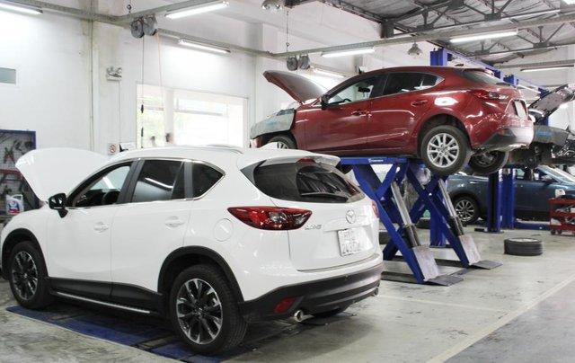 Mazda Cộng Hòa 1