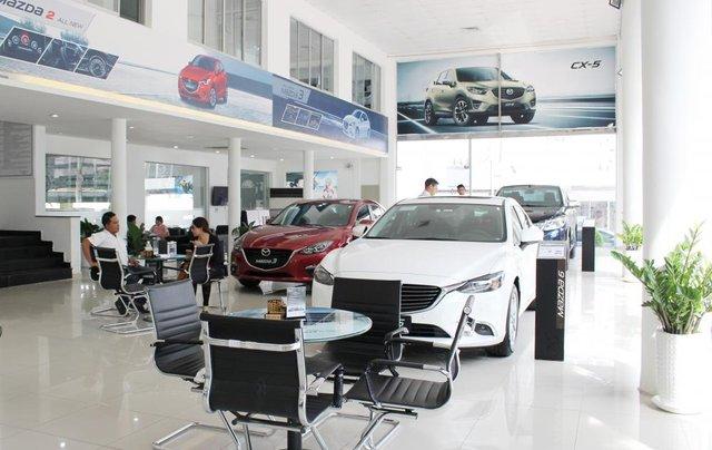 Mazda Cộng Hòa 2
