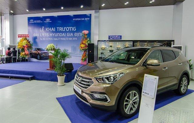 Hyundai Gia Định - CN Lý Thường Kiệt 3