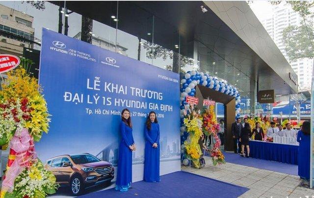 Hyundai Gia Định - CN Lý Thường Kiệt 5