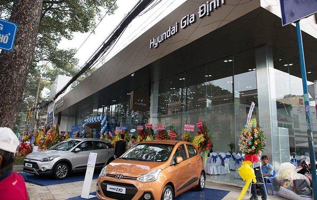 Hyundai Gia Định - CN Lý Thường Kiệt 4