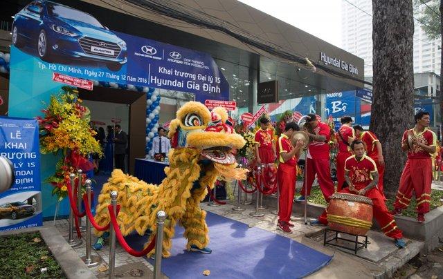 Hyundai Gia Định - CN Lý Thường Kiệt 6