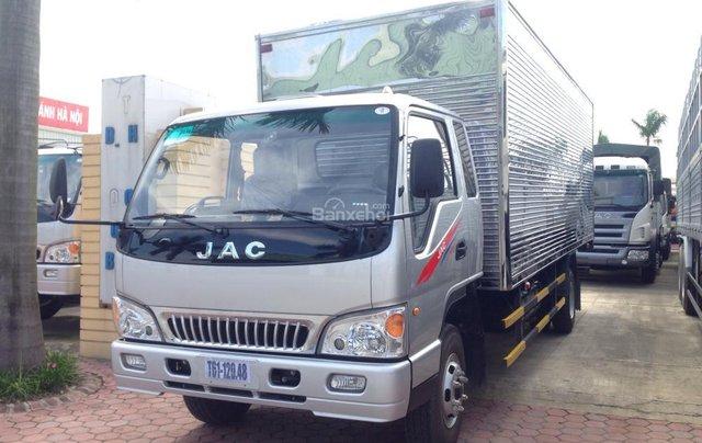 Bán xe tải Jac 6.5 tấn Bắc Ninh, 6 tấn Hà Nội giá rẻ2