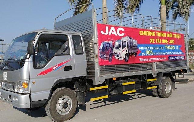 Bán xe tải Jac 6.5 tấn Bắc Ninh, 6 tấn Hà Nội giá rẻ4