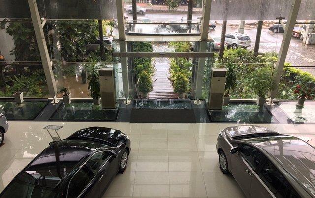 Toyota Biên Hòa 5