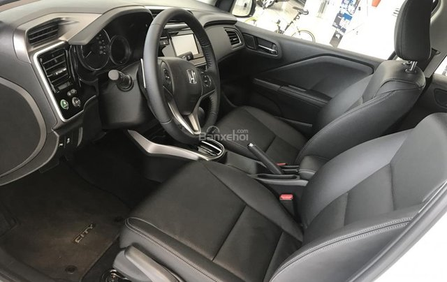 Honda ô tô Mỹ Đình cần bán xe Honda City 1.5CVT Top New 2019, đủ màu, giá tốt nhất thị trường - LH Ms. Ngọc 09787763604