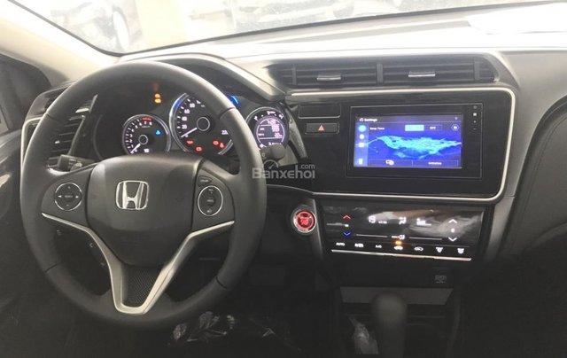 Honda ô tô Mỹ Đình cần bán xe Honda City 1.5CVT Top New 2019, đủ màu, giá tốt nhất thị trường - LH Ms. Ngọc 09787763608