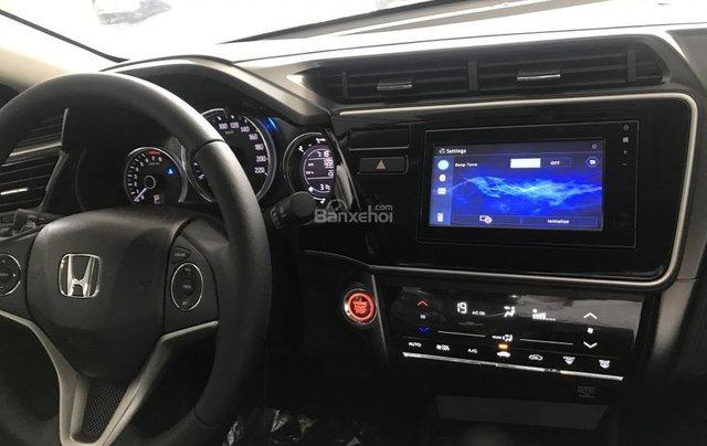 Bán xe Honda City 1.5 CVT Top new 2019, đủ màu giao ngay giá cực tốt, LH Ms. Ngọc: 09787763604