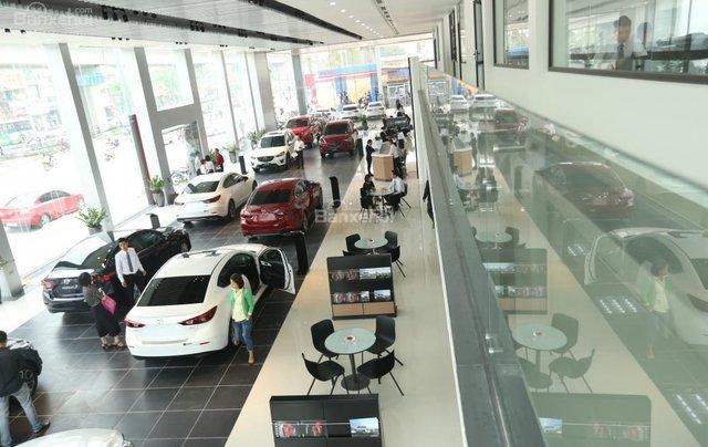 Mazda Nguyễn Trãi 9