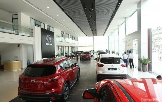 Mazda Nguyễn Trãi 8