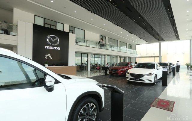 Mazda Nguyễn Trãi 7
