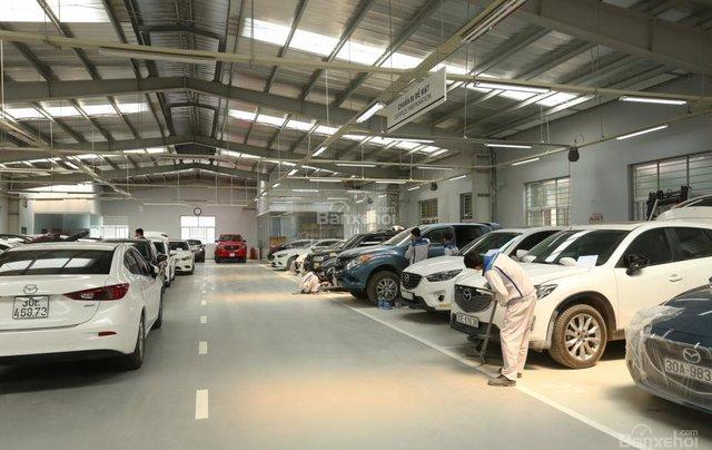 Mazda Nguyễn Trãi 4