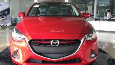 Mazda Nguyễn Trãi 2