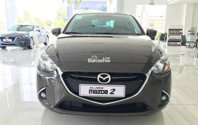 Mazda Nguyễn Trãi 6