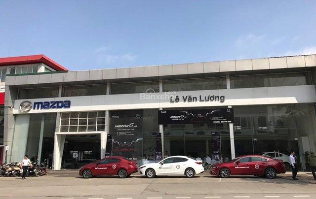 Mazda Lê Văn Lương 2