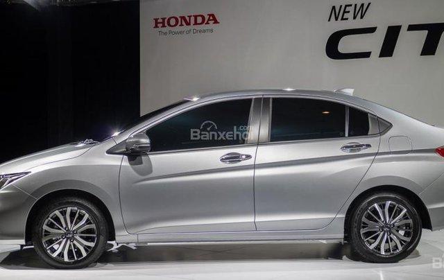Bán Honda City 1.5 CVT sản xuất mới 2019, tặng thêm nhiều phụ kiện, có trả góp1