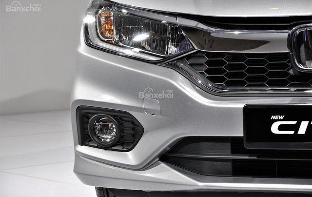 Bán Honda City 1.5 CVT sản xuất mới 2019, tặng thêm nhiều phụ kiện, có trả góp3