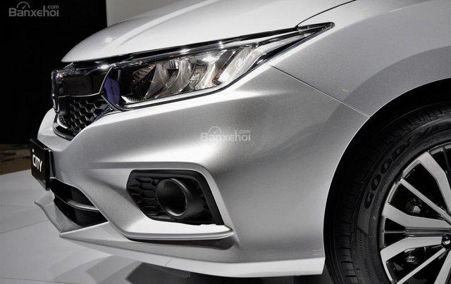 Bán Honda City 1.5 CVT sản xuất mới 2019, tặng thêm nhiều phụ kiện, có trả góp4