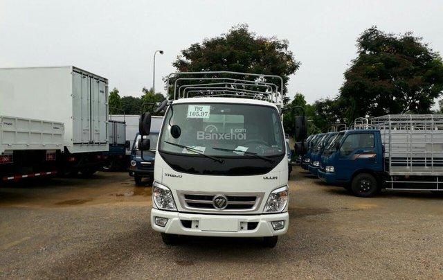 Bán xe tải Thaco Ollin 350. E4 Trường Hải tải trọng 3.49 tấn1