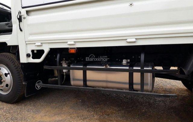 Bán xe tải Thaco Ollin 350. E4 Trường Hải tải trọng 3.49 tấn3