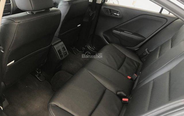 Honda Mỹ Đình bán xe Honda City 1.5V CVT new, đủ màu giao ngay, ưu đãi tốt nhất thị trường - LH Ms. Ngọc: 09787763602