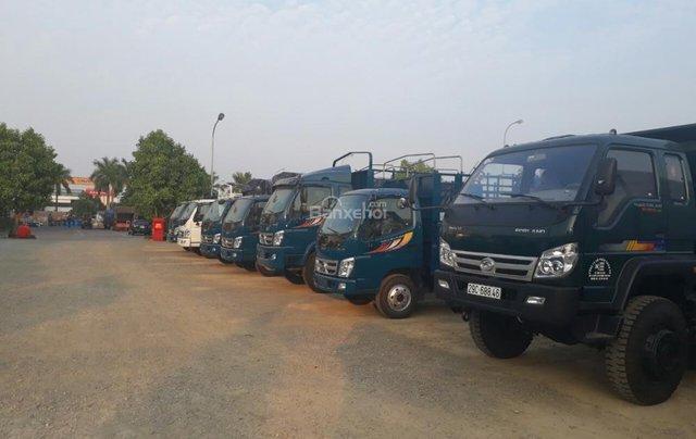 Bán xe tải Ollin 350 Trường Hải, tải trọng 3.5 tấn mới ở Hà Nội0